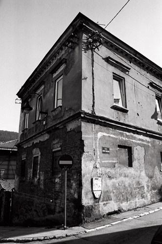 ...De Sarajevo