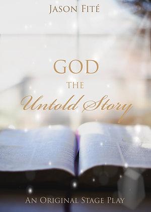 God - The Untold Story (E-book)