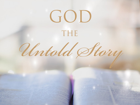 The Story of God - The Untold Story