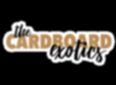 Cardboard Exotics.PNG