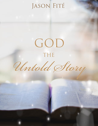 God - The Untold Story (Audio)