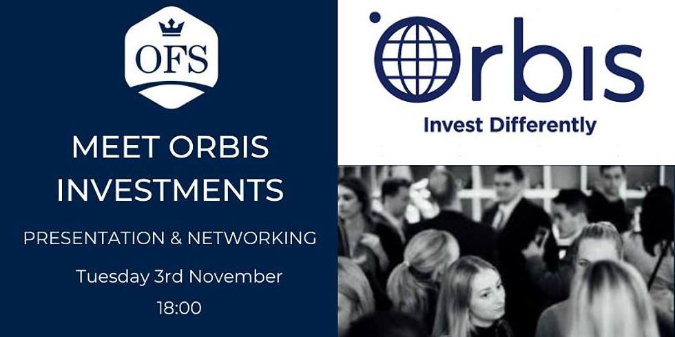 Meet Orbis Investments