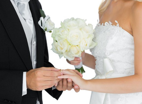 MARRIAGE REGISTRATION IN UKRAINE