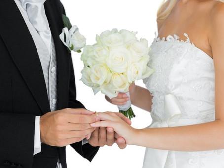 MARRIAGE REGISTRATION IN UKRAINE