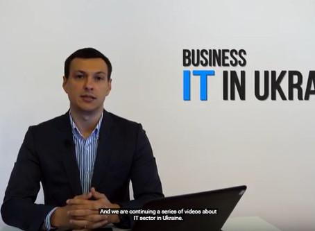 Doing IT business in Ukraine