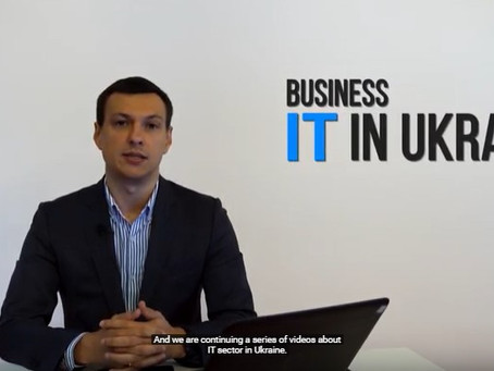 Doing IT business in Ukraine