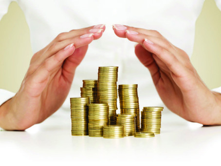 HOW SHOULD I PROVE MY FINANCIAL SECURITY?