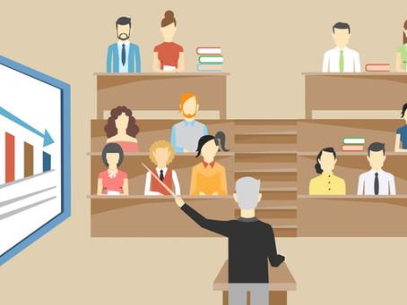 HOW TO SET UP A LANGUAGE SCHOOL IN UKRAINE
