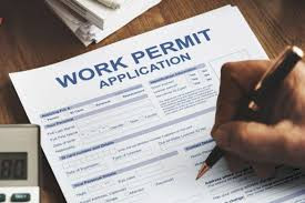 TEMPORARY RESIDENCE PERMIT BASED ON EMPLOYMENT