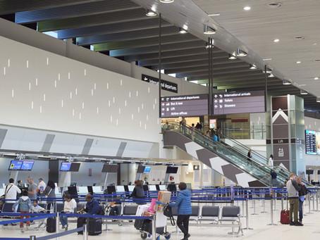 Visas on arrival to Ukraine