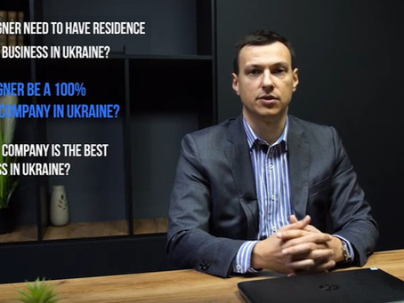 5 legal tips for doing business in Ukraine