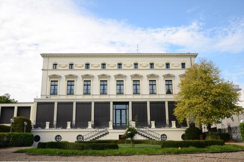 Haus Erholung - Mönchengladbach