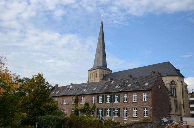 Citykirche Mönchengladbach