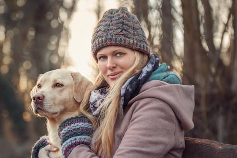 Mensch & Tier Fotografie