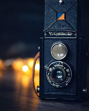 Ablauf eines Fotoshootings