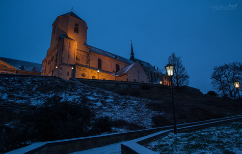 Münster St. Vitus Mönchengladbach