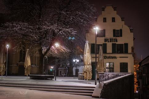Mönchengladbach - St. Vith