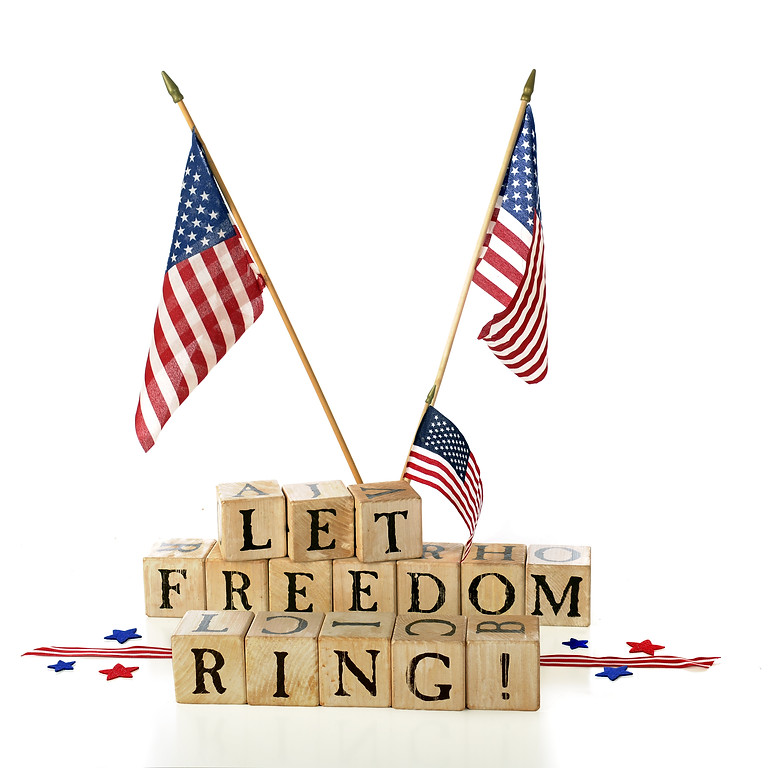 """54th Military Ball  - """"Let Freedom Ring"""""""