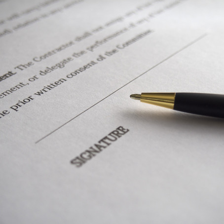 Commercial Tenants: What can you do if your landlord has breached a term of your lease?