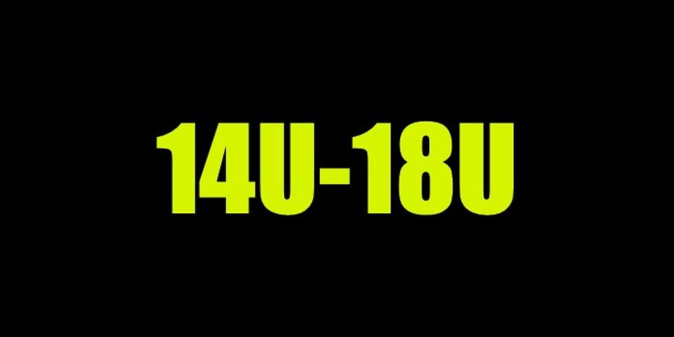 Warriors Baseball Club 14U-18U 2021
