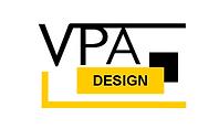 VPA DESIGN MOBILIER TABLE BASSE AQUARIUM