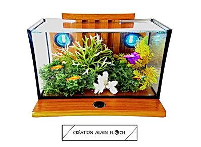 Aquarium ASIA