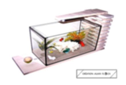 Aquarium NATURE