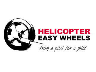 Helicopter Easy Wheels