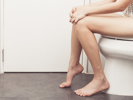 7 Shocking Things That Happen To The Body After A Colonic