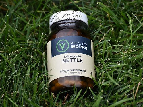Organic Nettle Capsules