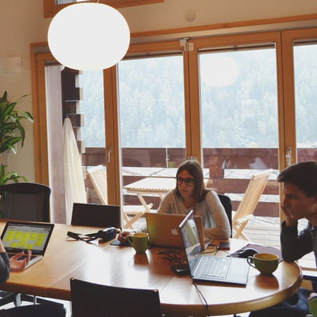 How coliving can help your business grow