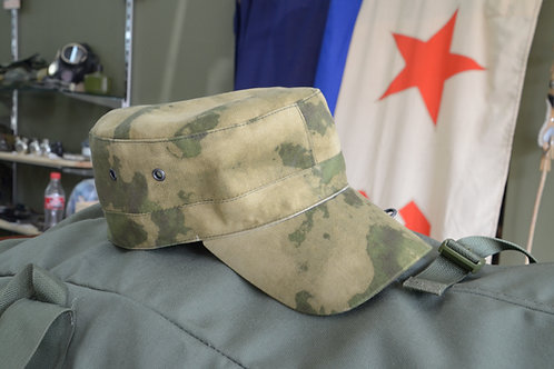 Армейская кепка в расцветке Мох, А-tacs FG