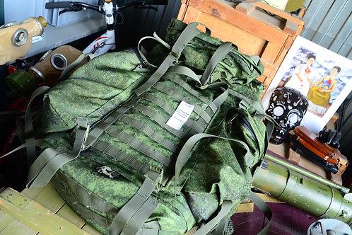 Рейдовый рюкзак в расцветке ЕМР Цифрова Флора. Оригинал.