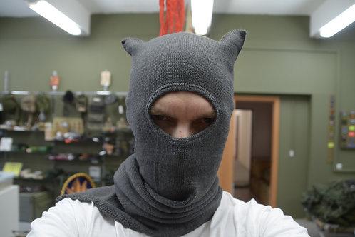 Финские армейские подшлемники - шарфы