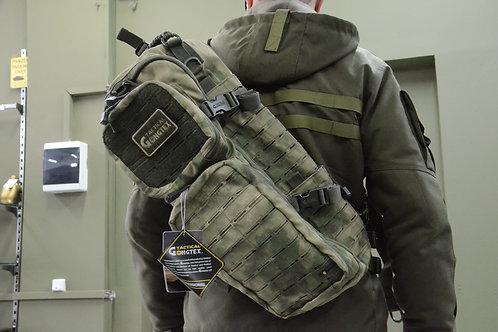 Однолямочный штурмовой  рюкзак в Атаксе (Мох)