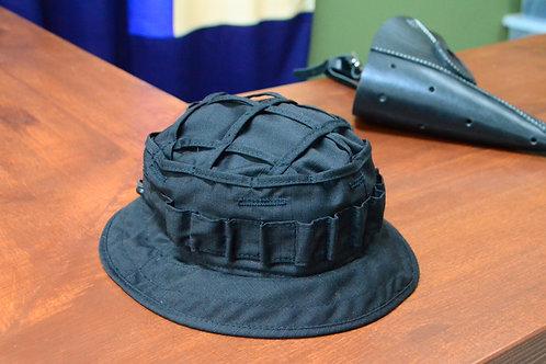 Снайперская панама в черном рипстопе. Сделано в России, RSS