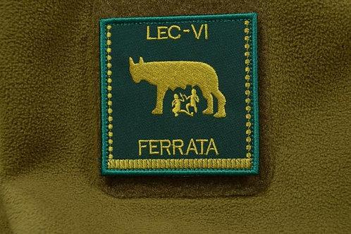 Патч, нашивка Римский Легион Ferrata