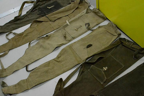 Чехлы для переноски винтовки Мосина, времен войны