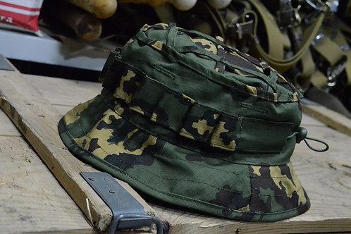 Панама снайперская в расцветке Партизан СС