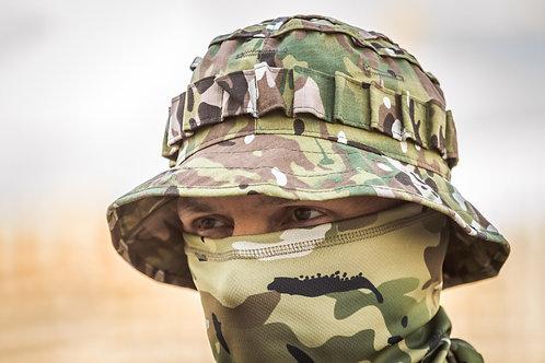 Снайперская панама в Multicam