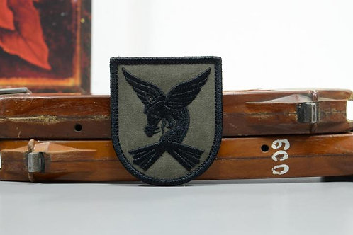 Патч, нашивка Норвежского спецназа ВМС