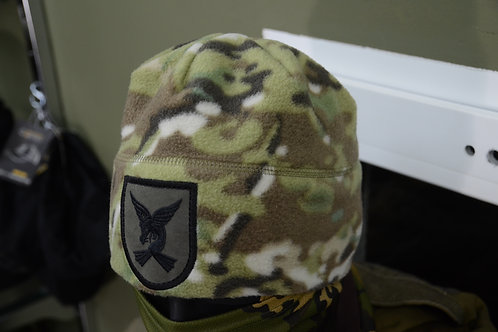 Флисовая шапка, Норвежский спецназ MJK, Marinejegerkommandoen.