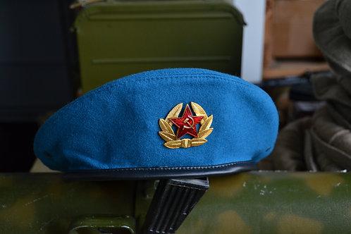 Голубые Маргеловский береты, ВДВ.