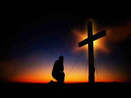 Gott sieht mich an: Das allein ist Segen!