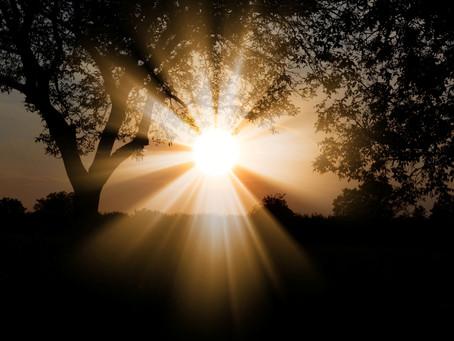 Ostersonntag: Der Tag der Auferstehung.