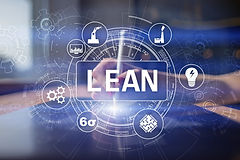 Lean manufacturing. Quality and standard