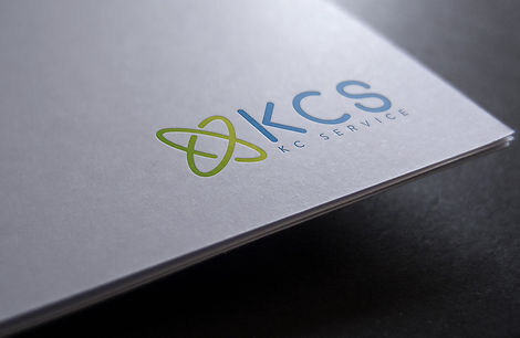 KCS Logo Design