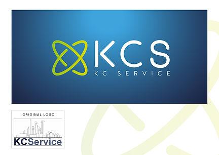 KCS Logo Rebrand