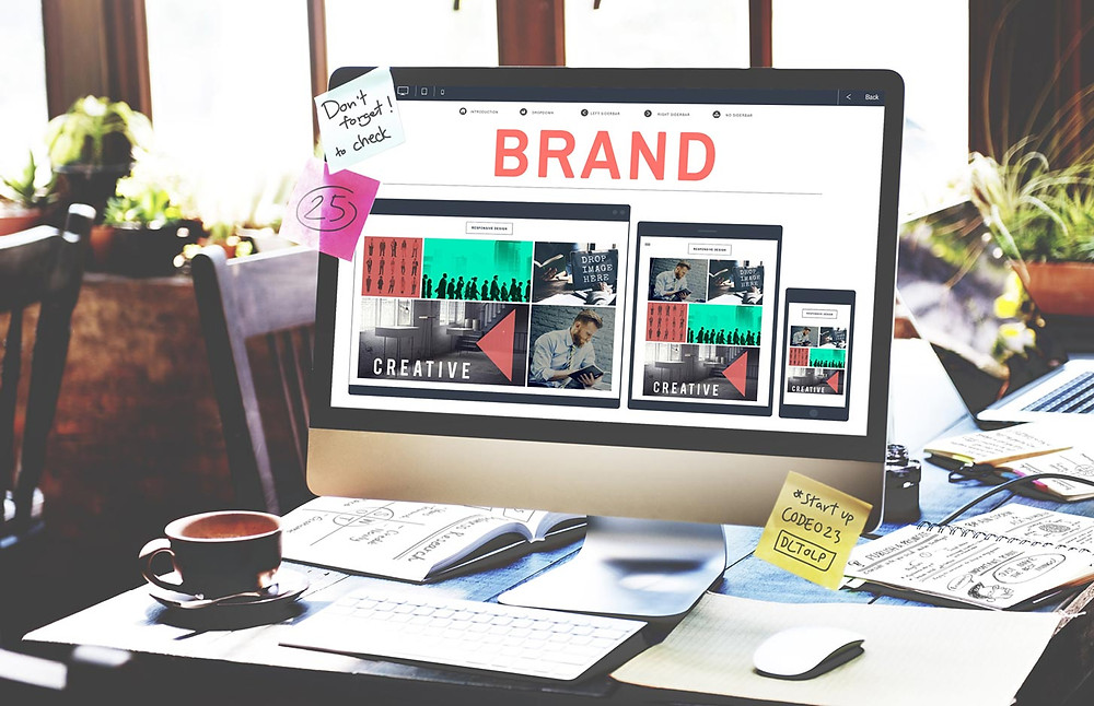 The Importance Of Your Brand