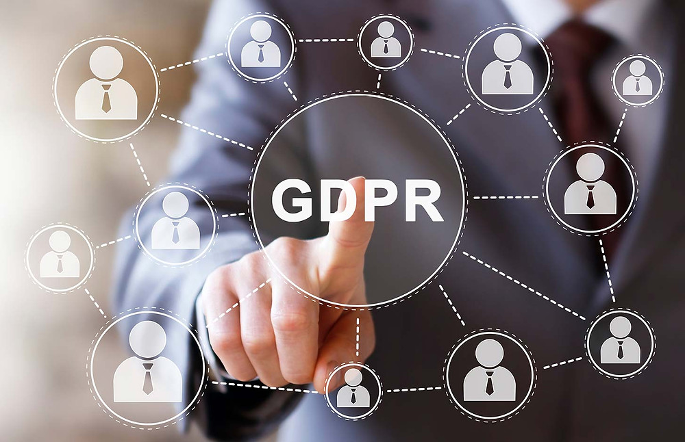 GDPR – be ready, prepared and compliant